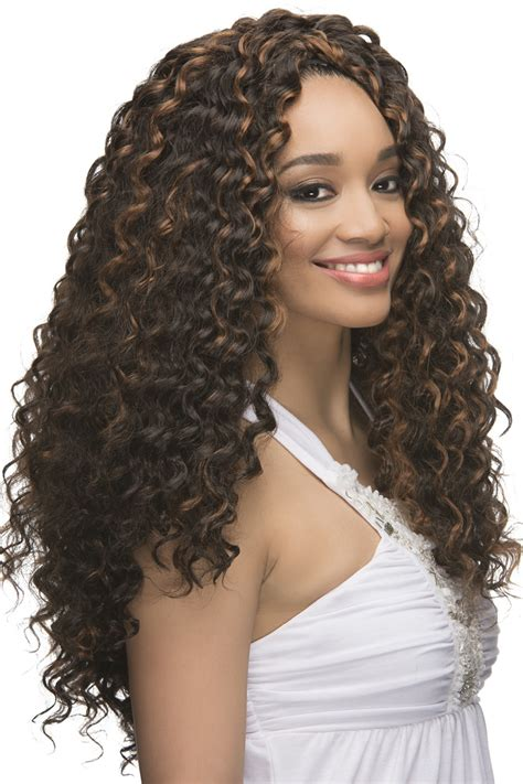 how to hook sprial hair latch hook loose spiral curl 19 vivica fox hair collection