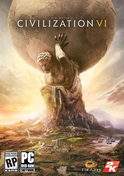 Sid Meiers Civilization Vi Pc sid meier s civilization vi review capsule computers