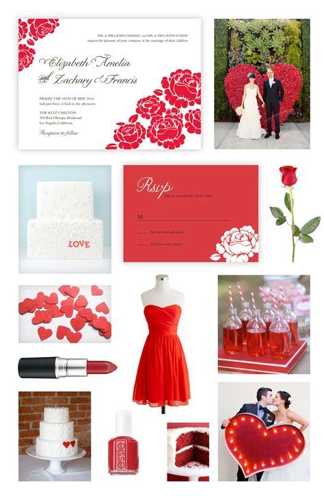 Valentines Day Weddings by S Day Wedding Design Weddings