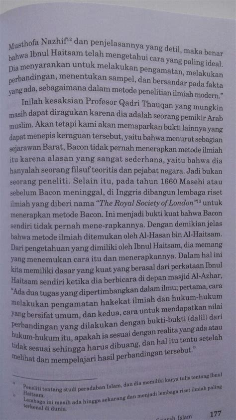 Buku Islam Minhajul Qashidin Pustaka As Sunnah buku 147 ilmuwan terkemuka dalam sejarah islam