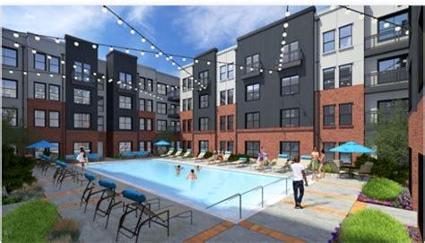 Edge Apartment Okc Steelyard Rentals Oklahoma City Ok Apartments