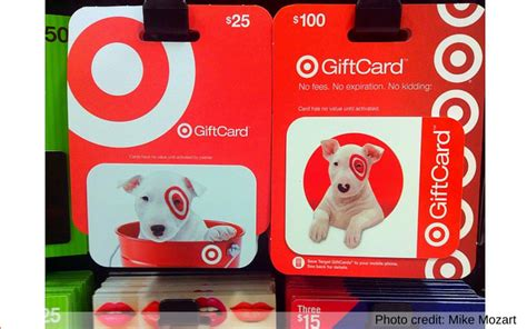 Buy Gift Cards Online Cheap - 23 savings hacks for target gobankingrates
