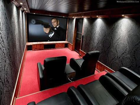 Small Home Theater Decor Small Theatre Room Studio Design Gallery Best Design