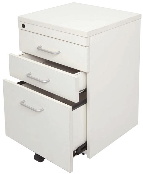 Mobile Pedestal Corporate Range 2 Drawers 1 File Mobile Pedestal Absoe