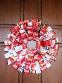 homemade christmas decorations magazine wreath childhood101