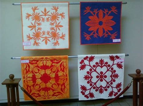 Handmade Hawaiian Quilts For Sale - 16 hawaiian products to bring home from honolulu