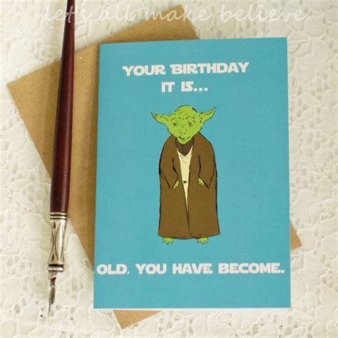 geeky card 17 best images about cards birthday cards on