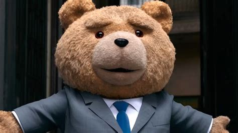 ted movie ted 2 trailer german deutsch 2015 youtube