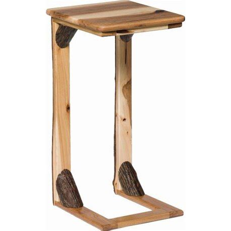 the arm sofa table hickory the arm sofa table caddy