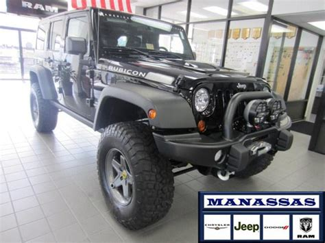 2012 aev jeeps for sale new jeep wrangler unlimited rubicon w aev package for sale