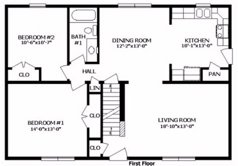 Two Story Modular Floor Plans northhampton iii by professional building systems cape cod