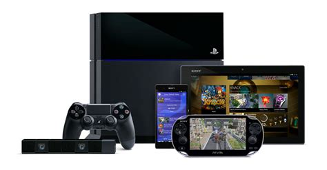 android to ps4 sony playstation app to be available in november with ps4 release talkandroid