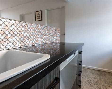 32 gorgeous and eyecatching fish scale tiles d233cor ideas