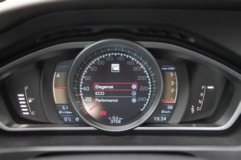 road test  volvo  cross country  speeddoctornet