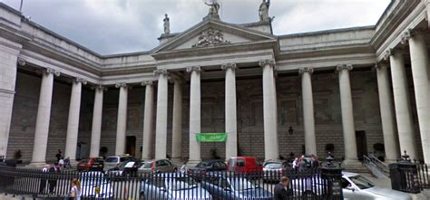 bank of ireland forum move dail to grattan s parliament building page 5