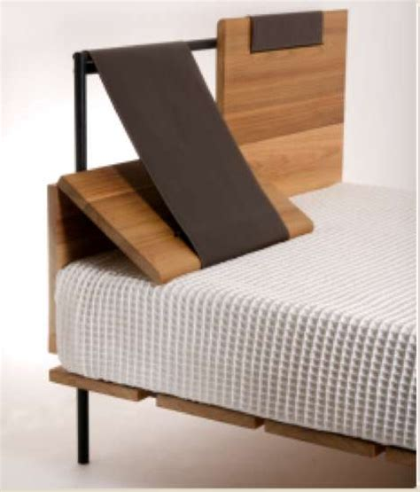 Headboard For Reading In Bed by Reclining Headboards Cama Clina By Faro Design Makes