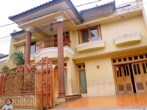 gambar  model desain tiang teras rumah minimalis klasik sederhana modern sapawarga