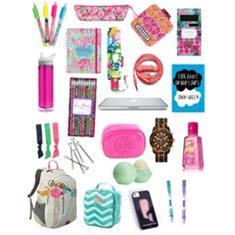 Book Stuff On Handbagcom by Quot Back To School Essentials Quot School It Is