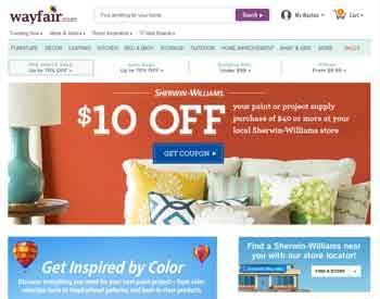 home decorators coupon code luxury wayfair coupon 10 off wayfaircom coupon wayfair 10 travel clash royale