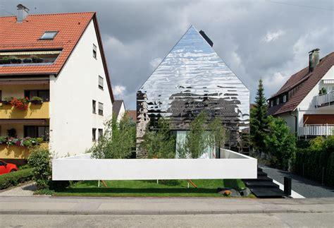 architekt ludwigsburg bernd zimmermann architekten wohnhaus wz2 ludwigsburg