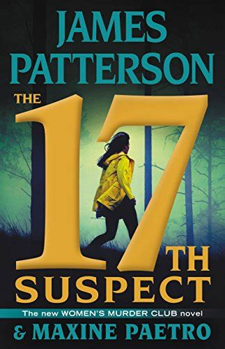 The 7th Heaven By Patterson Maxine Paetro patterson the 17th suspect