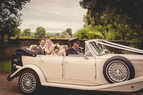 Wedding Car York by Photographs Of Wedding Cars In York And