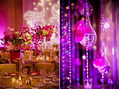Reception Centerpieces   Romantic Decoration