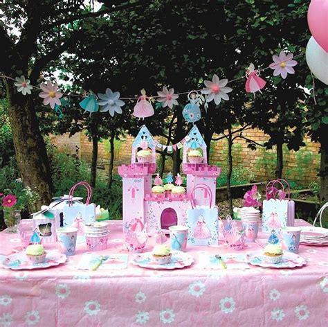 princess party napkins  posh totty designs interiors notonthehighstreetcom