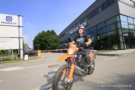 Husqvarna Motorrad Werk by Aus Husqvarna Wird Swm Motorradreisefuehrer De