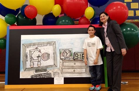 doodle competition 2014 hart student is ct winner in contest stamford
