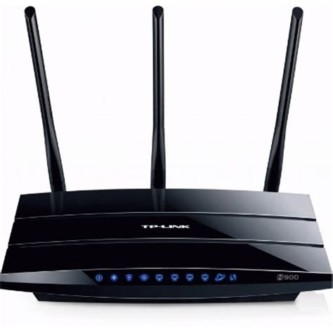 Diskon Tp Link Wireless Dual Band Gigabit Router Tl Wdr4300 jual tp link tl wdr4900 n900 wireless dual band gigabit