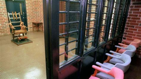 pena di morte sedia elettrica la fantasia boia tutti i modi per la pena di