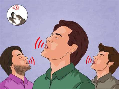 Howl For It how to howl like a wolf 8 steps with pictures wikihow