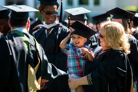 Mba After Undergrad Business by Brenau 2015 Undergraduate And Graduate Commencement