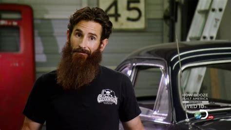 Aaron Kaufman Garage by Top Ten Best Car Tv Shows Picture 526101 Car News