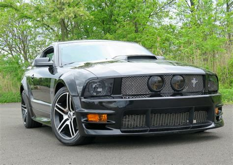 2006 mustang gt performance upgrades 2006 ford mustang gt forge motorcars inc