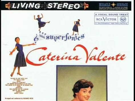 caterina valente el choclo 266 best images about music c on pinterest songs days