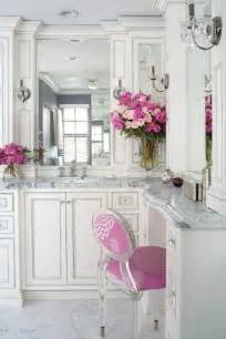 Girly Bathroom Ideas Interior Design Pink Furniture Modern And Classic Design