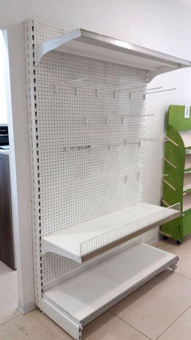 scaffali metallici brico scaffali self service scaffali supermercato scaffalature