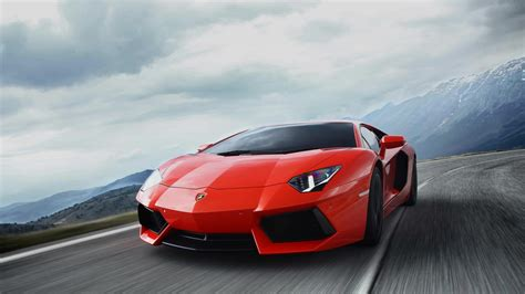 Image Of Lamborghini Aventador Lamborghini Aventador Coup 232 Technical Specifications
