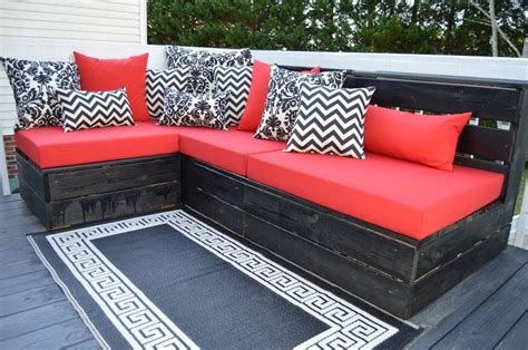 cushions for pallet patio furniture