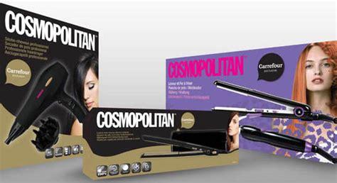 Hair Dryer Carrefour carrefour dries hair with cosmopolitan brandjam