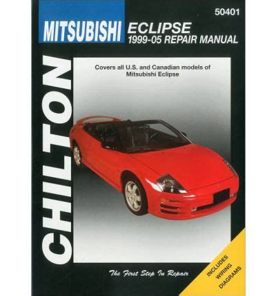car manuals free online 1999 mitsubishi eclipse navigation system mitsubishi eclipse repair manual 1999 2005 sagin workshop car manuals repair books