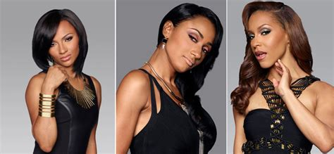 what year was taranasha wallace born love hip hop five women fired meet the new cast members