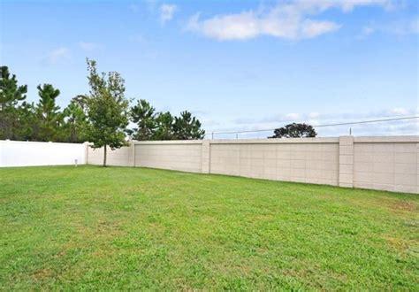 fenced in backyard 4 2 fenced in backyard gated community bella pointe