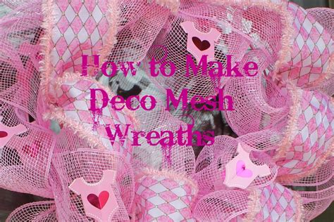 how to make wreaths miss kopy kat how to make deco mesh wreaths