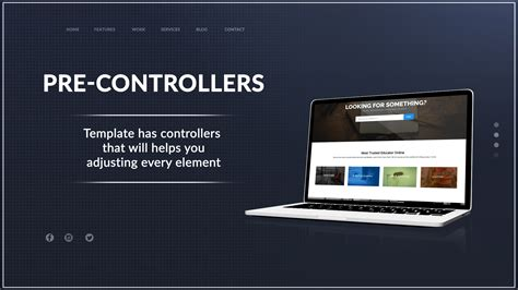 envato templates after effects free download website presentation websites envato videohive after