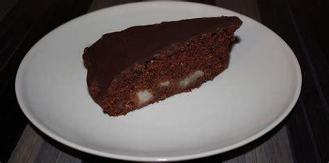 torta al cioccolato morbida all interno torta vegan al cioccolato e pere cuore di rapa ricette