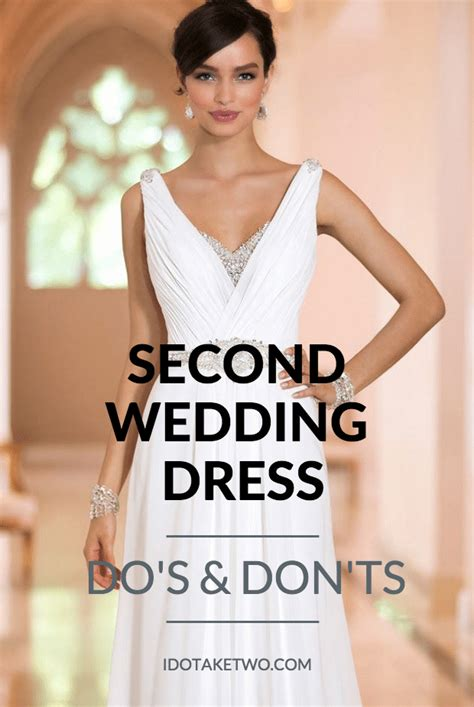 Casual Wedding Dresses Large Size 40 by I Do Take Two Choosing Dresses For A Second Wedding