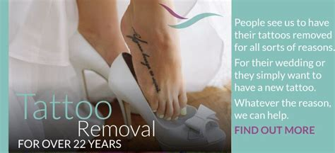 tattoo removal bolton laserase bolton removal laser hair removal